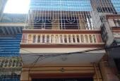 Nhà đẹp phố Tân Mai, Quận Hoàng Mai, Hà Nội. Diện tích 41m2, 4 tầng, mặt tiền 3,2m, giá 3,65 tỷ