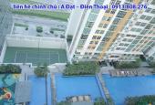 Cho thuê căn hộ tại The Vista - An Phú Quận 2, TP Hồ Chí Minh