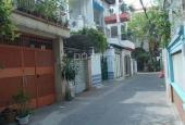 Cho thuê nhà nhỏ đường xe hơi khu Trần Não, P. Bình An, Q2
