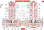 Conic Riverside bán căn B16.05 65m2 2PN 1WC, giao nhà T10/2020, giá 1.628tỷ, LH 0905 080 287 (Phúc)