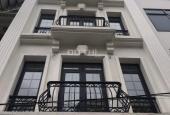 Bán gấp nhà mặt phố Xã Đàn, dt 160m2 x 6 tầng, mặt tiền 5.5m, nở hậu