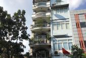 Bán gấp mặt tiền Cách Mạng Tháng Tám, phường Bến Thành, Quận 1, nhà mới 5 lầu thang máy