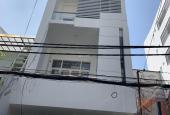 Bán nhà đường Phổ Quang, P. 9, Tân Bình. DT: 4x17m, 3 lầu, đang cho thuê 25tr/th