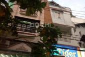 Bán gấp mặt tiền kinh doanh đường Đồng Xoài, P13, Tân Bình 5x26m, 4 tầng