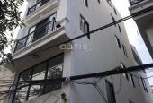 Bán nhà siêu đẹp 3 mặt thoáng, đối diện Aeon Mall Long Biên, 46m2, 6 tầng, ngõ thông 5m, 4.85 tỷ