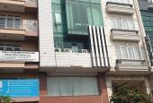Tòa nhà văn phòng ngang 8.5m, mặt tiền Phổ Quang, Tân Bình, 75 tỷ. LH: 0906.881.006
