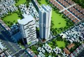 Bán căn hộ Unimax Twin Tower, Hà Đông, Hà Nội. Diện tích 105m2 giá 1.55 tỷ