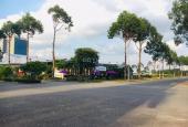Bán lô đa chức năng 2321m2 hai mặt tiền trục chính KDC Nam Long, đường Vũ Đình Liệu đang kinh doanh