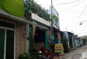 Nhà hẻm xe hơi đường Giác Đạo, xã Trung Chánh, Hóc Môn, giá 2,65 tỷ TL