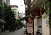 Bán nhà phố Đường Minh Khai, Phường Mai Động, Hoàng Mai, Hà Nội, diện tích 39m2, giá 4.3 tỷ