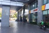 Cho thuê văn phòng tòa nhà Icon 4, Đê La Thành, DT 64m2, 110m2 - 340m2, giá hấp dẫn. LH 0981938681
