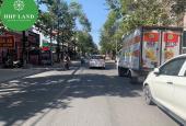 Cho thuê mặt bằng kinh doanh KT: 13 x 45m, mặt tiền đường Trương Định