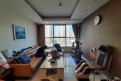 Căn hộ 3 phòng ngủ 108m2 Thăng Long Number One, cho thuê hoặc ở rất tốt, để lại full đồ, 38tr/m2