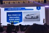 Nhận booking S8, S9 dự án Sunshine City, trúng xe Mercedes E300 trị giá 3 tỷ, LH 0909916089