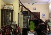 Bán nhà Định Công Hạ, Hoàng Mai, ngõ thông, ôtô 7 chỗ vào nhà