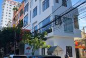 Bán nhà 2 mặt tiền, 4 tầng, Phan Châu Trinh, full nội thất, 9.5 tỷ