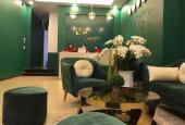 Bán khách sạn 7 tầng Hồ Nghinh, sát lô góc kinh doanh vip