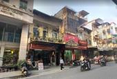 Bán nhà cổ 2 tầng Phố Huế, mặt tiền 5,3m, giá nhỉnh 3xx tr/m2, kinh doanh cực tốt