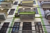 Chính chủ bán nhà phố Ngô Quyền, Hà Đông 4 tầng, 54m2. Giá 3.3 tỷ, đg ô tô tránh 7m 2 mặt ngõ