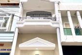 MT kinh doanh 58 Ba Vân - P14 - Tân Bình, khu Bàu Cát. DT: 4mx14m, lửng, 3 lầu, 8 phòng, nhà đẹp