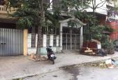Bán gấp nhà phố Giang văn Minh, mặt tiền 7m, MB 120m2, tiện làm văn phòng để ở