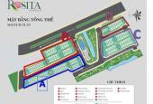Bán gấp biệt thự, liền kề tại dự án Rosita Garden Khang Điền, Quận 9, Hồ Chí Minh LH 0938602119