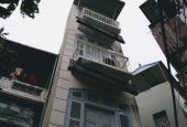 Nhà đẹp kiến trúc cổ điển Hồ Văn Chương, Quận Đống Đa 27m2 x 4 tầng - giá - 2 tỷ 480 triệu