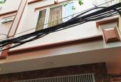 Nhà gần TTTM Vincom ngã tư Phạm Ngọc Thạch 5 tầng mới trung tâm nhất quận Đống Đa, 5,1 tỷ
