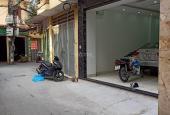 Bán nhà mặt ngõ, ô tô vào nhà 66m2, 6 ngủ, 5 tầng, An Dương Vương, Tây Hồ. Giá 4,25 tỷ (có TL)