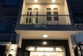 Chính chủ bán 2 căn nhà DT: 4x15m và 5x15m, nằm cách cầu Tham Lương 7km, SHR. LH: 0937.503.882