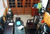 Bán nhà Thịnh Quang, trung tâm quận Đống Đa