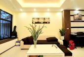 Bán nhà rất đẹp về ở ngay phố Chùa Bộc, DT 37m2, 5 tầng. Giá 4.1 tỷ