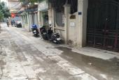 Bán nhà dân 4 tầng Thanh Liệt, Thanh Trì, Hà Nội, DT: 59m2, MT: 3.6m, ô tô vào nhà. LH: 0972172239