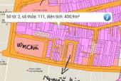 Cần bán lô đất DT 400m2 mặt tiền kinh doanh 26m ngay trung tâm P. Tân Mai, sau lưng Vincom
