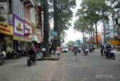 Bán gấp nhà mặt tiền đường Võ Văn Tần, P. 1, Quận 3, 4x20m 1 trệt 5 lầu