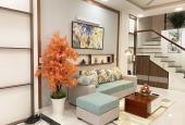 Bán nhà mới 499/ Quang Trung - P10 - Gò Vấp, tặng full nội thất, đẹp từng chi tiết y hình