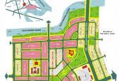 Bán đất Cotec MT Dương Thị Năm, DT 107.5m2, đường 20m, đối diện TT bồi dưỡng chính trị. Giá 43tr/m2