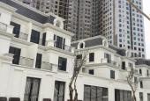 Bán biệt thự Roman Plaza chính chủ, giá tốt nhất tại thị trường Hà Đông