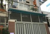 Bán nhà hẻm 254 Lê Văn Thọ, phường 9, Gò Vấp, 4 x 12m, vuông vức, 1 lầu mới đẹp