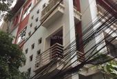 Siêu phẩm apartment - phân lô góc, Mai Động, 68m2 x 5T, MT 6m, ô tô, kinh doanh đỉnh. 6.xxx tỷ