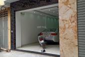 Bán nhà xây mới 100%, ô tô vào nhà 66m2, 5 PN, 5T, An Dương Vương, Tây Hồ. Giá 4,2 tỷ (có TL)