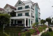 Bán lô nhà vườn khu đô thị Văn Khê 119m2, hoàn thiện, vị trí kinh doanh