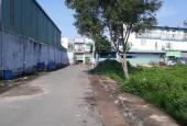 Cần bán gấp 1500m2 thổ cư ở Bình Tân