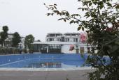 Dự án biệt thự shop - Villa Athena Fulland mặt đường Nguyễn Xiển - Hà Nội