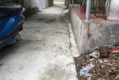 Bán 37,9m2 đất thổ cư sổ đỏ tại Phú Vinh, An Khánh, giá chỉ 1.15 tỷ