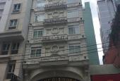 Bán gấp nhà đường Thái Văn Lung, Bến Nghé, Q1. (4,3x20m) 7 tầng, 55 tỷ