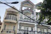 Bán nhà HXH đường Tân Kỳ Tân Quý, P. Tân Quý, Q. Tân Phú: 4.5 x 14m, đúc 4 tấm, giá: 7.5 tỷ TL
