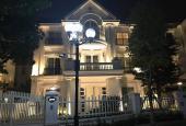 Biệt thự Vinhomes Riverside 52 tỷ nhà đẹp nhất khu Anh Đào, thang máy nhập 0915880682