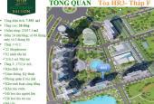 Tòa đẹp nhất dự án Eco Green Sài Gòn, ngay giao lộ Nguyễn Văn Linh - Huỳnh Tấn Phát
