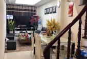 Nhà mặt phố Tôn Đức Thắng, không quy hoạch, lô góc, 35m2 x 5T, nội thất xịn, giá 13.5 tỷ